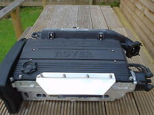 Rover T16 Exhaust Manifold Heat Shield 220 420 620 820