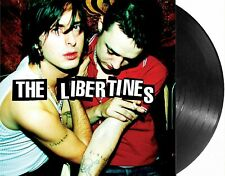 LIBERTINES LP The Libertines 2004 2nd Album inc. Can't Stand Me Now VINYL Sealed