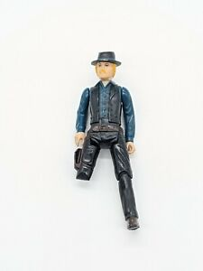 Kenner Butch And Sundance The Early Years Sundance Kid Action Figure