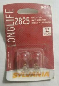 Side Marker Light Bulb-Long Life Sylvania 2825LL- new