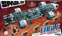 "MPC MPC838/06 Space 1999 22"" Eagle Transporter w/Cargo Pod Plastic Model Kit"