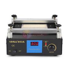 110V/220V BGA Infrared Preheating Soldering Iron Rework Heating Station YH-853A