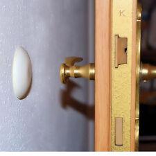 4 Stück Türstopper Türpuffer Türklinkenpuffer Türgriffschutz Türbeschlagschoner