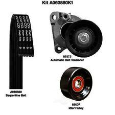 Serpentine Belt Drive Component Kit Dayco A060880K1