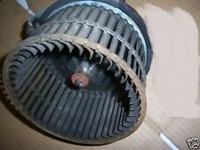 NISSAN PRAIRIE 1984-1985 HEATER BLOWER FAN MOTOR