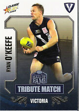 2008 Select AFL Classic HOF Tribute Match Card TM18 Ryan O Keefe (Sydney)