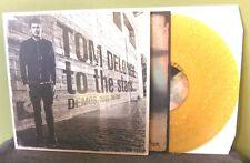 """Tom DeLonge """"To The Stars Demos"""" LP OOP Blink 182 Angels and Airwaves"""