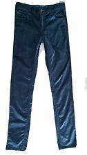 Cheap Monday Tight Velvet Steel women/mens jeans size W29 L34
