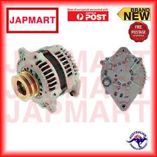 NISSAN GU PATROL TD42T  12V 125A 2002- INTERNAL FAN ALTERNATOR Jaylec 65-3124-1