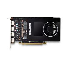 Hp - tarjeta Gráfica (quadro P2000 5 GB GDDR5 160 bit 5120 X 2880 pixeles