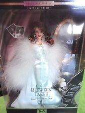 BARBIE BETWEEN TAKES HOLLYWOOD MOVIE STAR NRFB - ne model doll collection Mattel