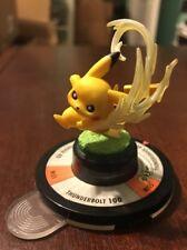 Pokemon Trading Figure Game Next Quest TFG Original--Pikachu