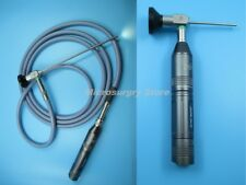 New Type Portable Led Light Source Connect Wolf Light Cable And Storz Endoscope
