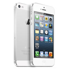 "Apple iPhone 5 16GB 32GB 64GB GSM ""Factory Unlocked"" 3G CDMA Smartphone"