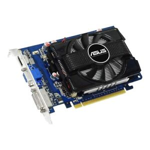 ASUS Geforce GT240 PCI-E 2.0 1 GB DDR3 Graphics Card ENGT240/DI/1GD3