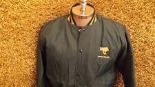 Vtg Greenbay Pack Quilted Windbreaker Jacket sz Med NWOT