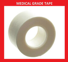 UK MEDICAL GRADE Clear Double Sided Tape For Loose Dress Clothing Lace Bodysuit