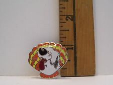 Walt Disney MY LITTLE MERMAID MAX THE DOG IN SEASHELL HIDDEN MICKY TRADING PIN