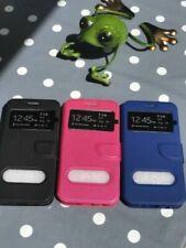 Étuis, housses et coques en cuir pour téléphone mobile et assistant personnel (PDA) Sony
