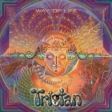 Tristan - Way of Life [New CD] Germany - Import