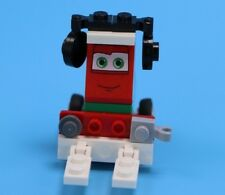 Lego Cars, Disney - Pixar, PITTIE 1  Italian -  8679 Tokyo Internati Minifigure