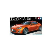 Tamiya 1/24 Toyota 86 Kit TA-24323 (New)