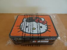 San Francisco Giants Hello Kitty Lunch Box Collectors Tin BRAND NEW in Bag