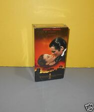 New Gone With the Wind VHS, 1998, Digitally ReMastered 2 Tape - Factory Sealed