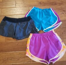 Nike Tempo Running Shorts Lot of 3 Size Small running workout exercise