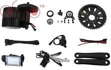 Latest BBS03 48V 1000W 8Fun Bafang BBSHD Mid Drive Ebike Kit BB:68/100/120mm