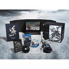 NEW PS4 Final Fantasy XIV Heavensward Collectors Edition JAPAN Japan Tracking