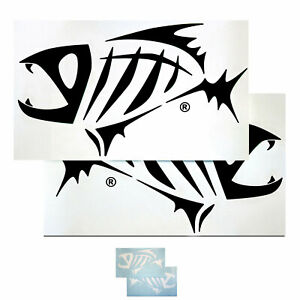 """G Loomis 16"""" x 9.5"""" Vinyl Window/Boat/Car Decal Sticker - Two Colors"""