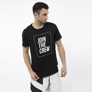 T-shirt Join The Crew man ninesquared - SS18TSJTM