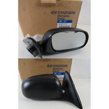 Specchietto destro 87606-22011CA Hyundai Accent Mk1 1995-1999(25751 20S-2-E-1)