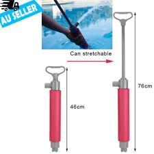 Lightweight Kayak Emergency Bilge Water Pump Tool For Sea Kayaking Touring 1PCS