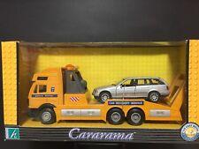 Carramar 1:40 Car Carrier