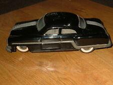 Vintage Tin Toy Friction Car 1954.Pontiac, 10''