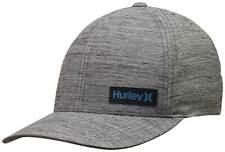 Hurley Dri-Fit Marwick Elite Hat - Dark Smoke Grey - New