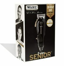 Wahl Professional 5 Star Series Senior Clipper #8545 - Great for Professional St