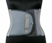 Adjustable Abdominal Double Pull Abdominal Support Lower Back Belt Brace
