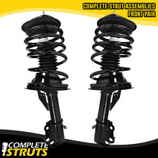 1989-95 Plymouth Acclaim Front Quick Complete Struts & Coil Spring Assembly Pair