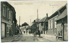 CPA - Carte Postale - France - Etouy - La Grande Rue ( I10725)