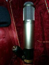 Pearl cr-57 Studio micrófono condensador Microphone vintage vocal Top