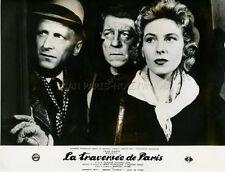 BOURVIL JEAN GABIN LA TRAVERSEE DE PARIS  1956 VINTAGE PHOTO ORIGINAL #3