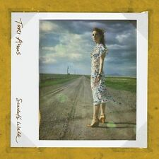 TORI AMOS Scarlet's Walk CD