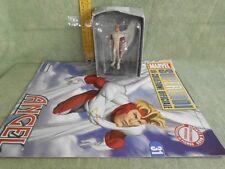 MARVEL  THE CLASSIC FIGURINE LEAD PIOMBO ANGEL ANGELO #31