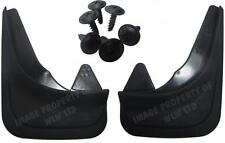 Mudflaps front or Rear wheels Subaru Legacy & Outback