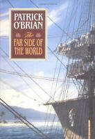 The Far Side of the World (Vol. Book 10) (Aubrey/Maturin Novels) by O'Brian P…