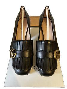 Gucci High Heel Shoes Women
