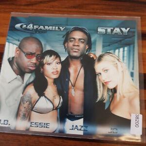 2-4 FAMILY : Stay    > EX (MCD)